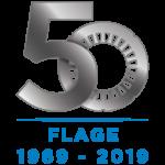 Flage - 50 Anni